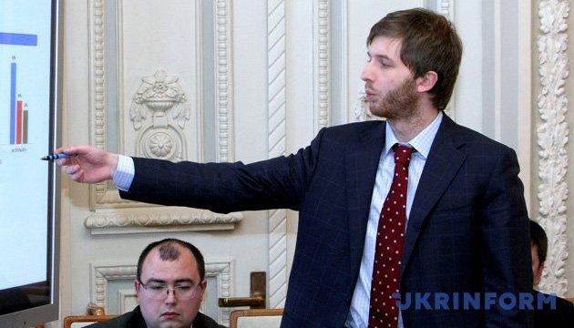 Ексголову тарифного регулятора Вовка оголосили в розшук у справі