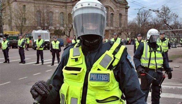 В Эстонии впервые задержали агента российского ГРУ