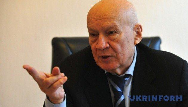 Володимир Горбулін: «Торгівельна блокада» Донбасу: втрати чи здобутки?
