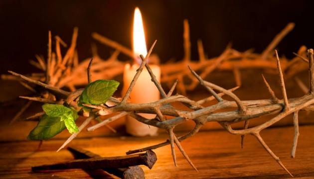 Урочисті Великодні богослужіння показує UA:Перший