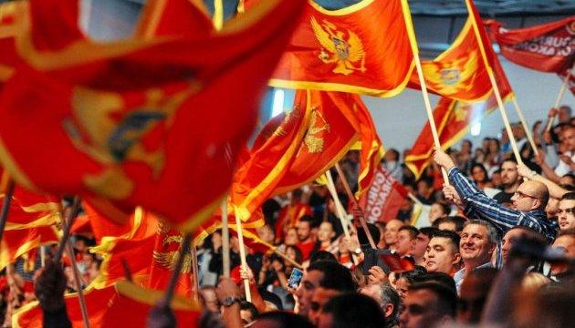 У Чорногорії на протест вийшли тисячі людей - вимагали відставки президента