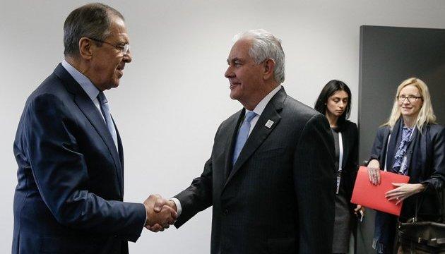 Візит Тіллерсона до Москви: зекономити на «томагавках» не вийде
