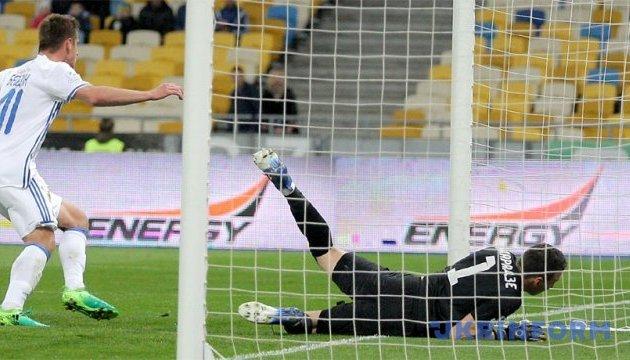 Футбол чемпионат украины 25 тур