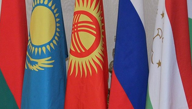 Молдові надали статус спостерігача в ЄврАзЕс - Додон