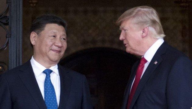 За ядерное разоружение КНДР с Трампа требуют преференций для Китая