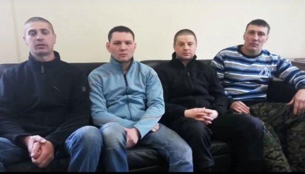 Екс-беркутівці, підозрювані у вбивствах на Майдані, втікли до Росії