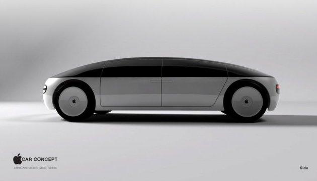 Apple разрешили тестировать автопилот на трассах