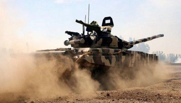Азербайджан с 16 по 21 апреля проведет полномасштабные военные учения