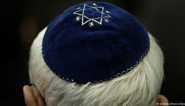 В Ізраїлі помер рабин - жертва розбійного нападу в Житомирі