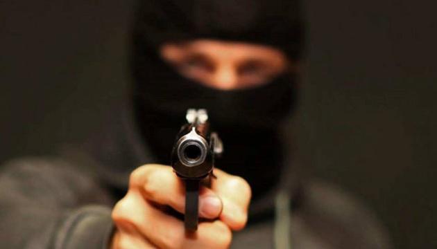 У Києві затримали чоловіка, що стріляв на Берестейській