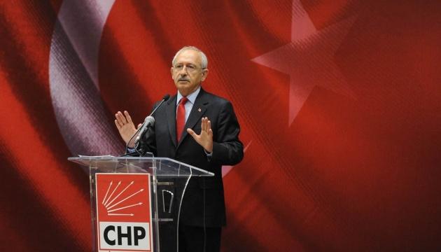 Турецька опозиція оскаржить результати референдуму