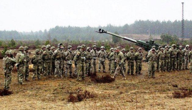 """NATO-Übung """"Summer Shield"""" beginnt in Lettland"""