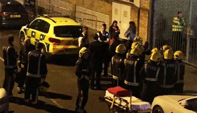 У Лондоні 10 осіб потрапили до лікарні після витоку токсичної речовини в барі