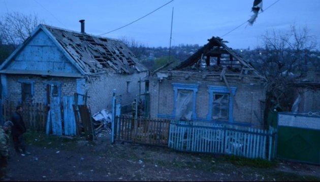 Donbass: la ville d'Avdiivka privée de gaz depuis près de trois semaines