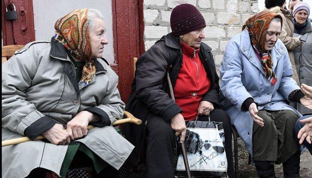 Правительство одобрило стратегию госполитики по вопросам долголетия