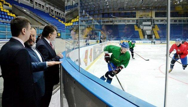 ЧС з хокею: квитки на всі матчі української збірної давно розкуплені - Кириленко