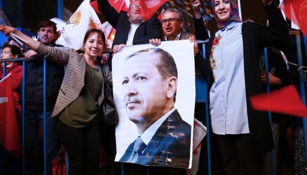 Турецький референдум виявив провали у інтеграційній політиці - ЗМІ
