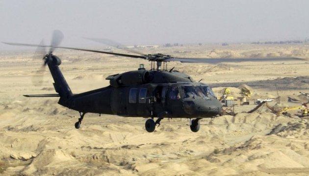 У Ємені розбився саудівський військовий гелікоптер: 12 загиблих