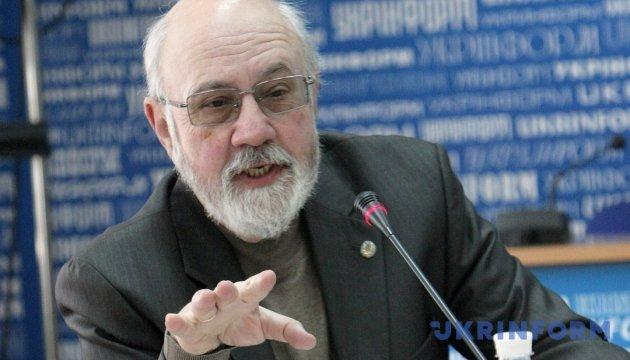 Директор інституту археографії закликає до ідеологічної деокупації Криму