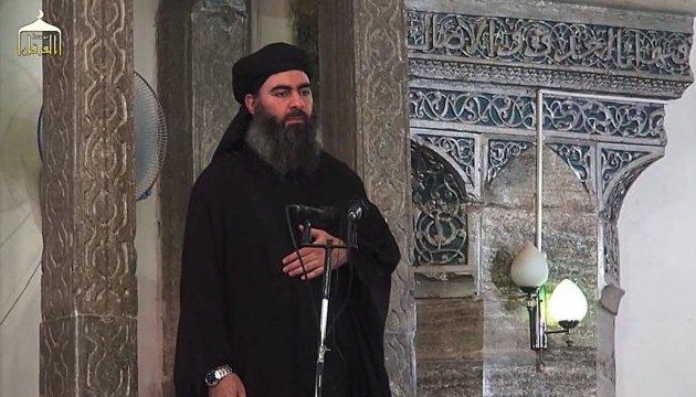 У Сирії затримали лідера