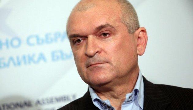 Стало відомо ім'я майбутнього голови парламенту Болгарії