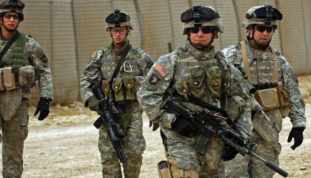 Норвегія продовжила на рік мандат морським піхотинцям США
