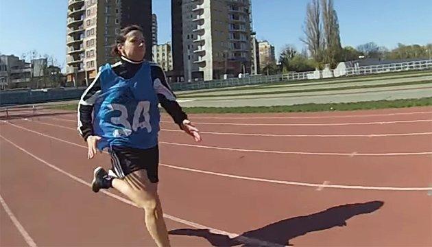 В Україні провели дводенний семінар для футбольних арбітрів-жінок