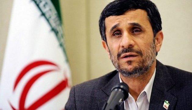 Екс-президенту Ірану відмовили в участі у нових виборах