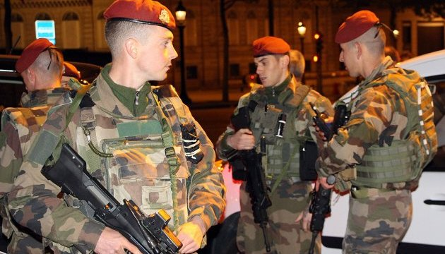 Во Франции вводят должность спецпрокурора для террористов