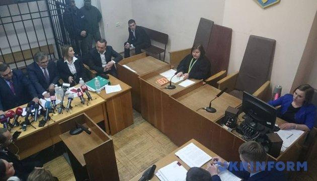 Справа Мартиненка: суддю Бобровника залишили