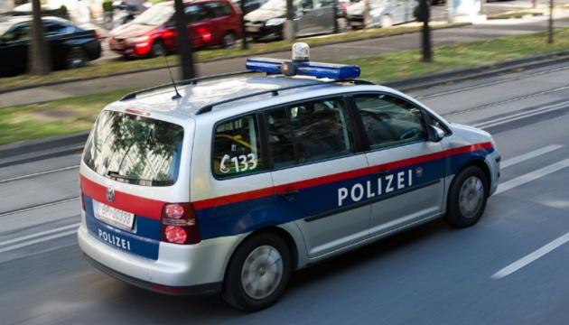 У Відні неонацист поранив двох поліцейських