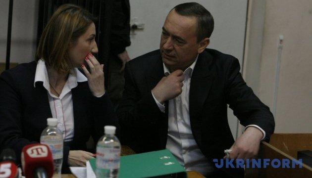 У НАБУ стверджують, що Мартиненко намагався уникнути відповідальності - ЗМІ