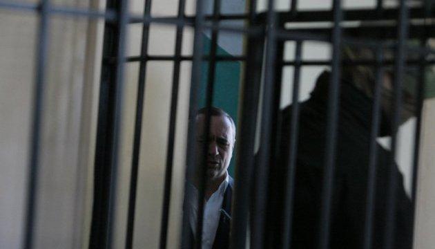 Суддя у справі Мартиненка пішов до нарадчої кімнати