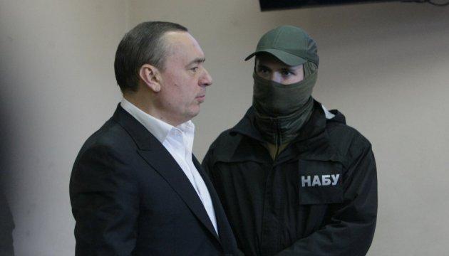 САП опровергает завершение следствия по делу Мартыненко
