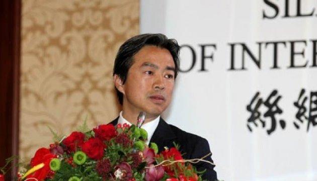 China ready to introduce visa-free regime with Ukraine - ambassador