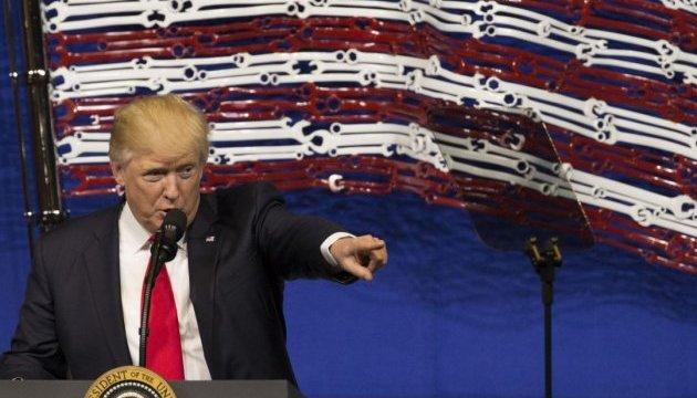 Трамп засудив антимусульманський напад у Портленді