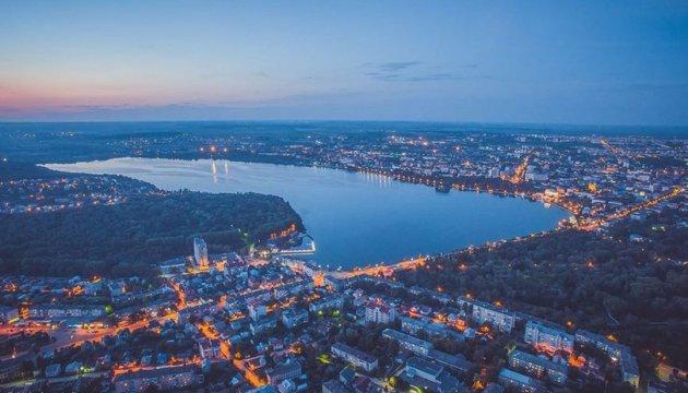 В Тернополе на общественные проекты выделили почти миллион