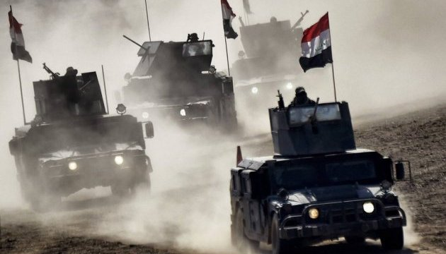 Ісламісти вдарили з мінометів по цивільних у Мосулі