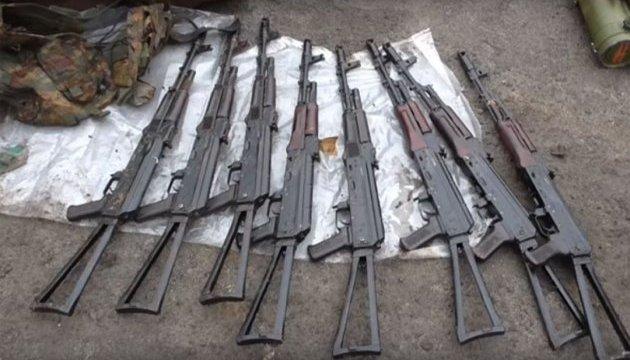 Затримані на Донеччині бойовики викрадали людей та «віджимали» автомобілі - поліція