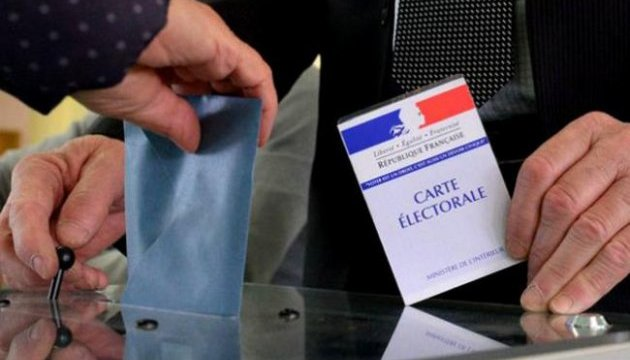 Вибори у Франції: на 17.00 – явка 70%