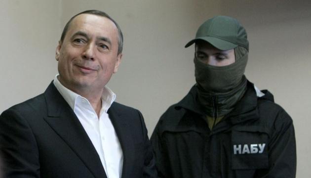 У САП заявили, що Мартиненко порушує взяті зобов'язання