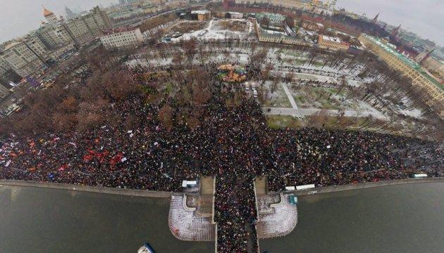 В России прекратили принудительное лечение осужденного по «болотному делу»