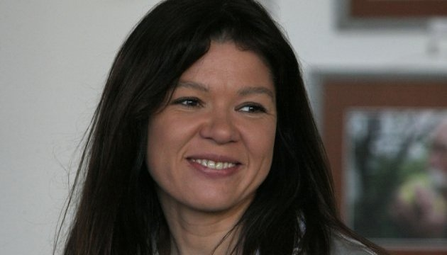 Руслана презентувала на Святвечір свій новий проект