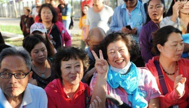中国大使:去年有2万中国游客访乌克兰