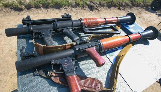 パウロピリ近郊砲撃により、ウクライナ軍人4名死亡