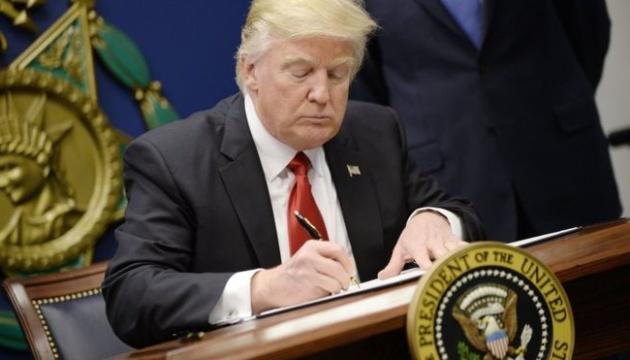 Трамп сегодня подпишет указ о соцсетях – Белый дом