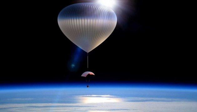 NASA запустило аеростат для виявлення частинок надвисокої енергії