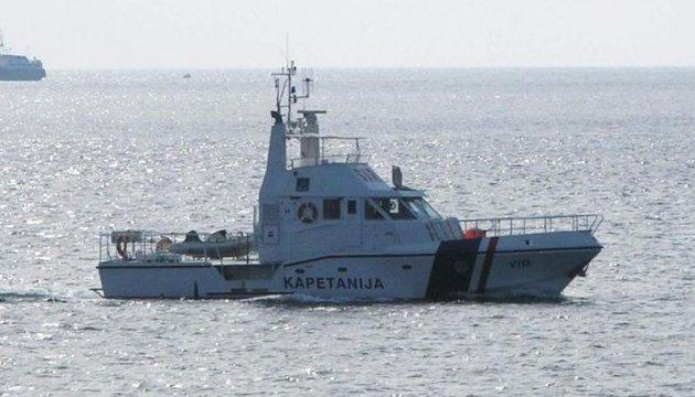 У Хорватії зіткнулися два човни: є загиблі