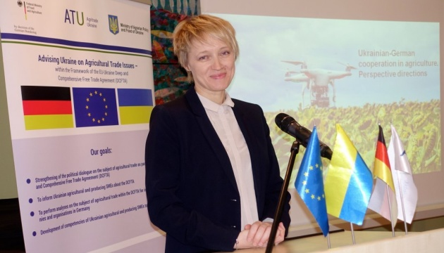 Trofimtseva: We do not expect significant inflow of investments after land reform