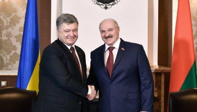 Präsident Weißrusslands versichert: Russisch-weißrussische Militärübungen sind keine Vorbereitung zum Krieg